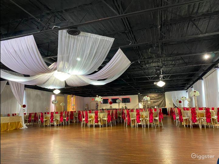 Stunning Ballroom in Arlington Photo 5