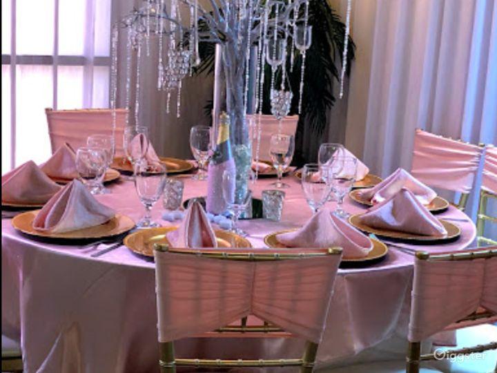 Stunning Ballroom in Arlington Photo 4