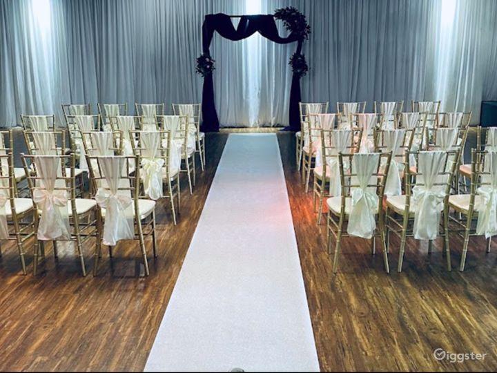 Stunning Ballroom in Arlington Photo 3