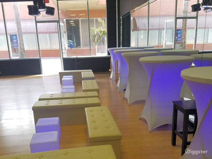 Studio for Classes & Events in Aventura Photo 3