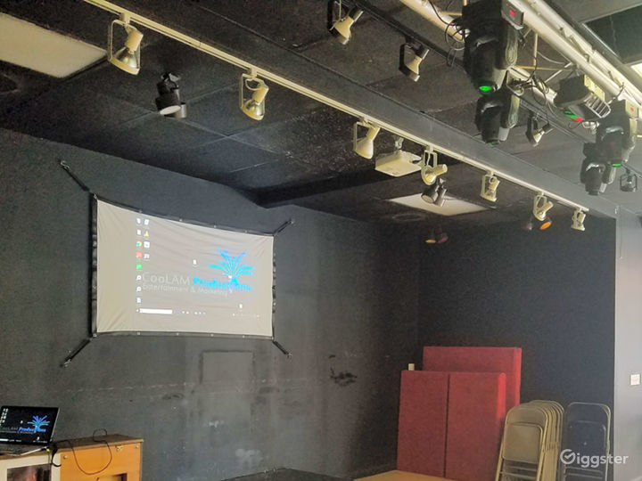 Studio for Classes & Events in Aventura Photo 2