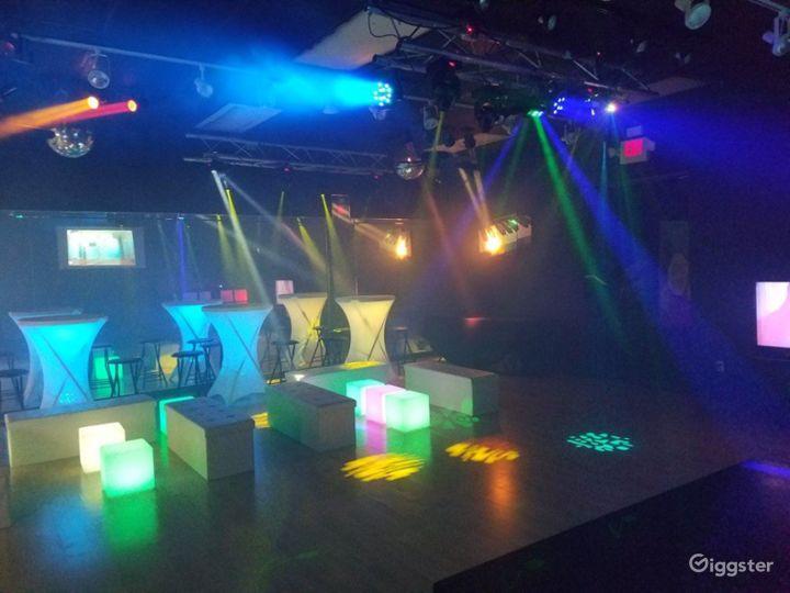 Studio for Classes & Events in Aventura Photo 5