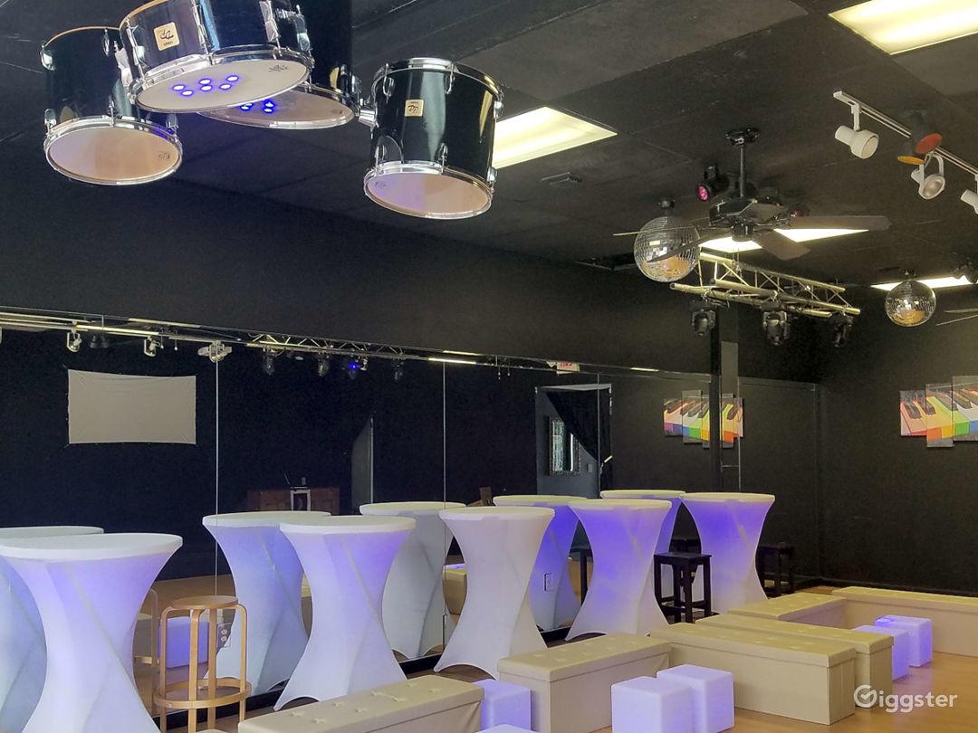 Studio for Classes & Events in Aventura Photo 1