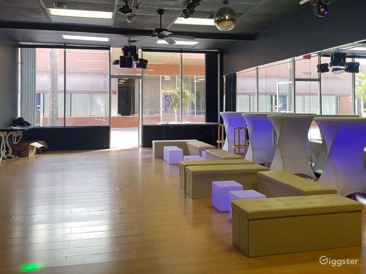 Studio for Classes & Events in Aventura Photo 4