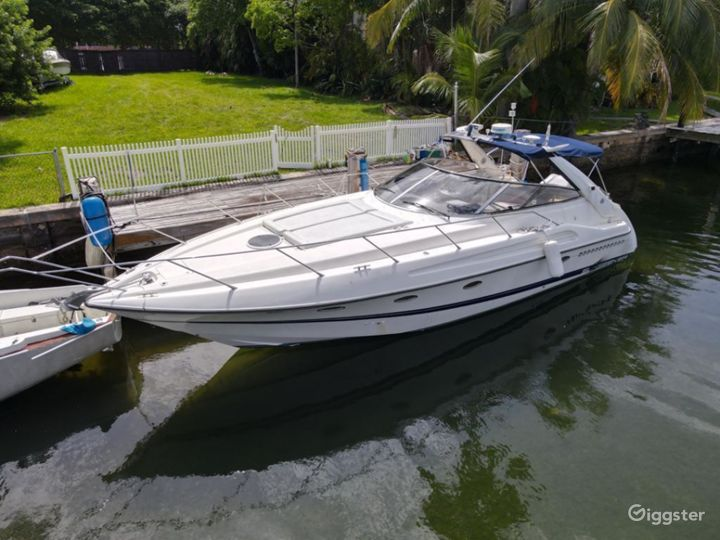 Grand 44FT SEEKER Party Yacht Space Events Photo 5