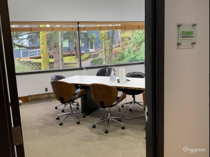 Think Conference Room in South Portland Photo 3