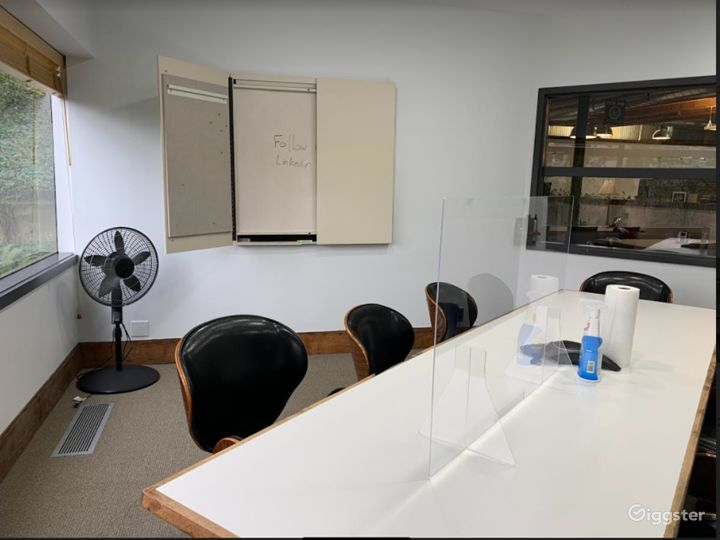 Think Conference Room in South Portland Photo 2