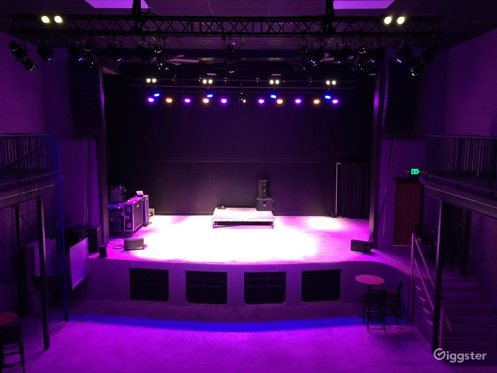 Live Music Venue & Event Space in Downtown Greenville Photo 2