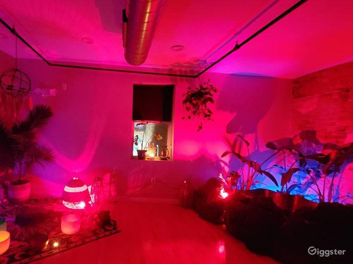 Yoga Studio - 1st Floor Photo 2