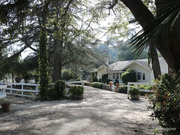 Willow Creek Ranch Photo 3