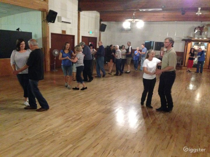 Multi-use Event Ballroom and Banquet Hall Photo 2