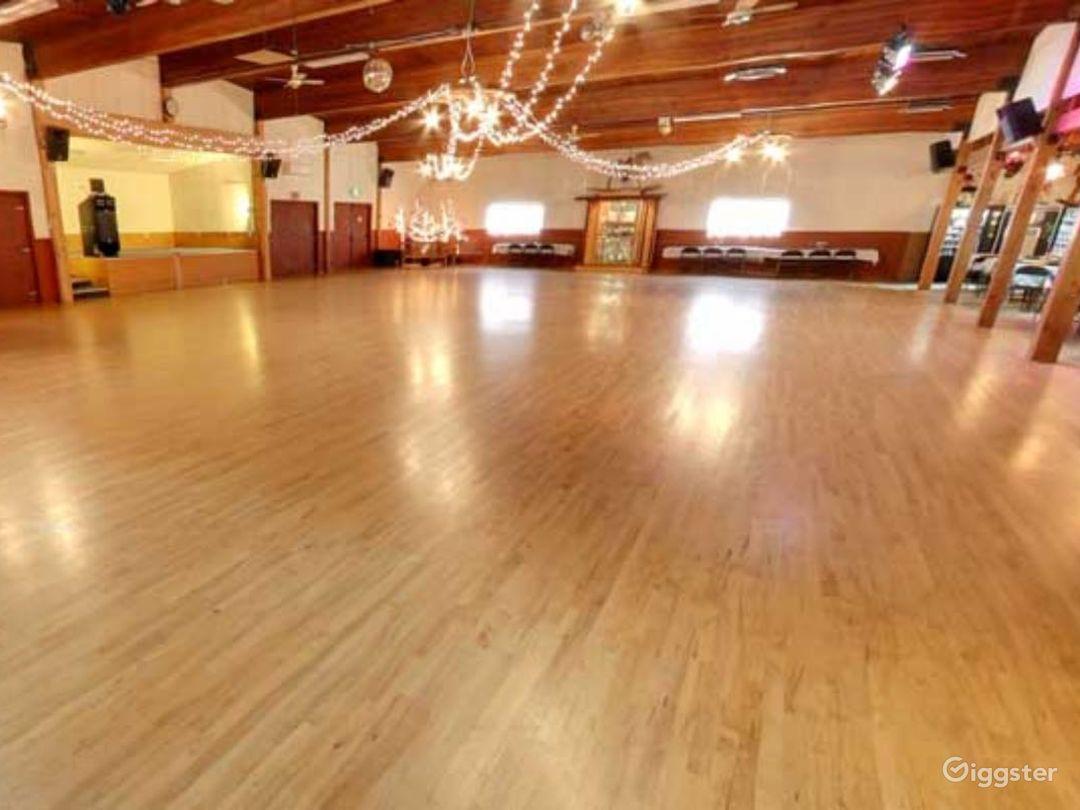 Multi-use Event Ballroom and Banquet Hall Photo 1