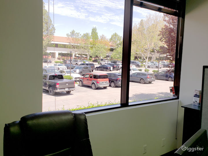 Window Offices at officeLOCALE
