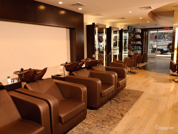 Hip film and event space Gramercy Park NYC Photo 3