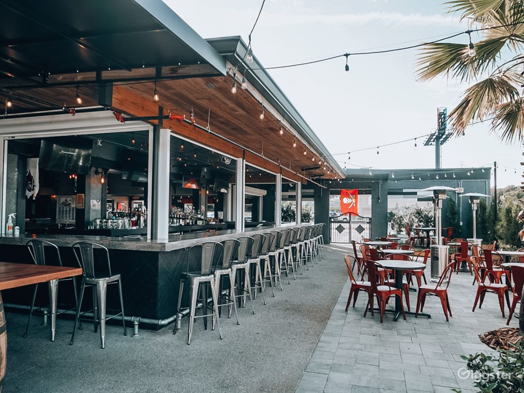 Eclectic Nostalgic Bar and Restaurant in Tampa Photo 1