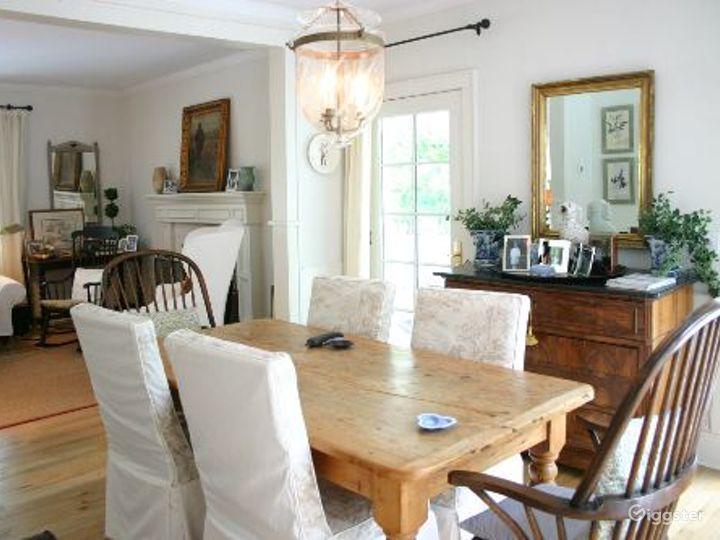 Hamptons shingled traditional home: Location 4086 Photo 3