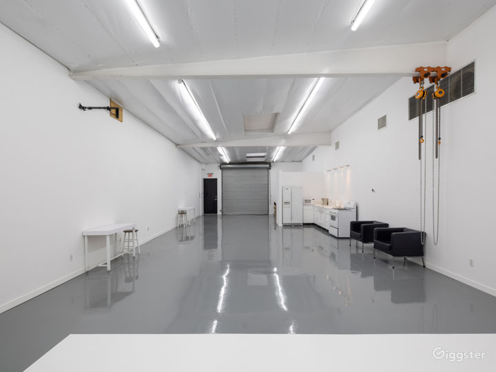 Pasadena's Premier Photo, Video and Event Space.   Photo 4