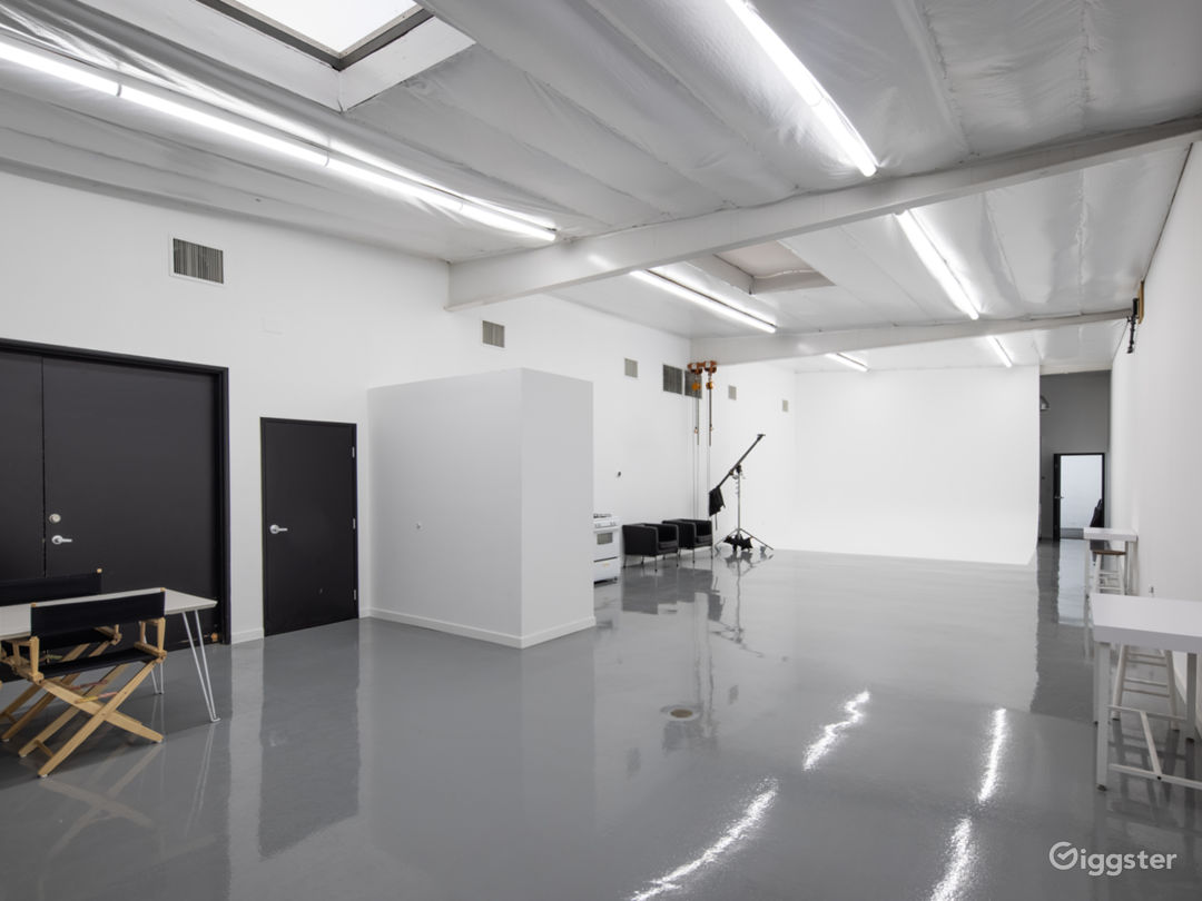 Pasadena's Premier Photo, Video and Event Space.   Photo 1