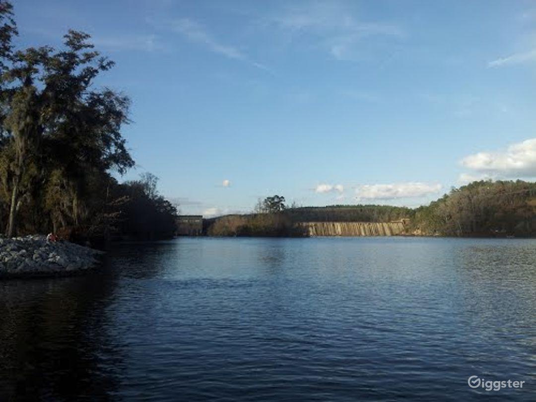 Goat Rock Lake Photo 1