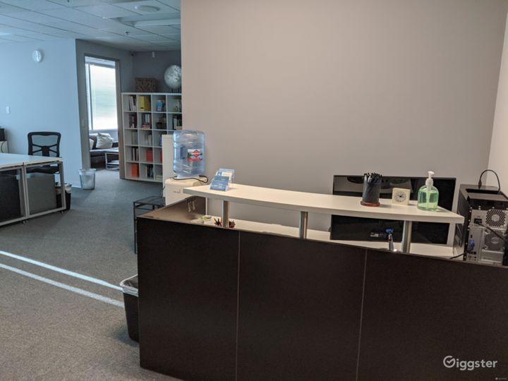 Private Office 204-A in Burbank Photo 3
