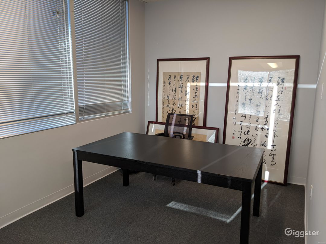 Private Office 204-A in Burbank Photo 1