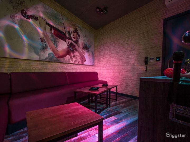 Private Karaoke Room No.12 Photo 2