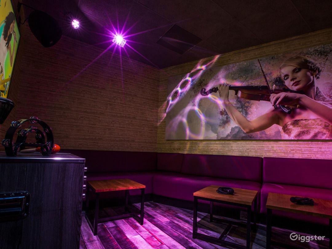 Private Karaoke Room No.12 Photo 1