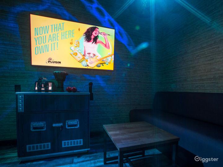 Private Karaoke Room No.12 Photo 5
