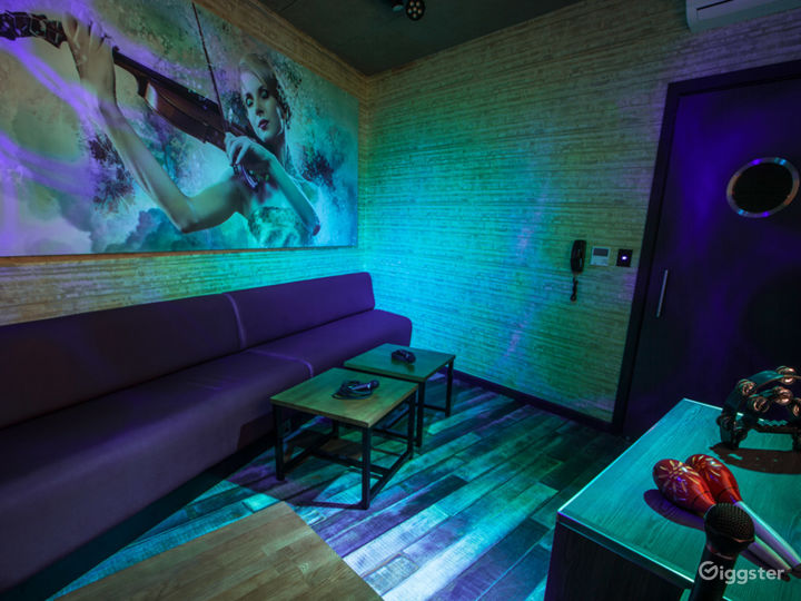 Private Karaoke Room No.12 Photo 3