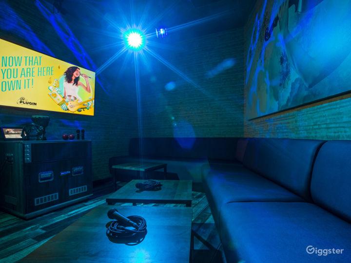 Private Karaoke Room No.12 Photo 4