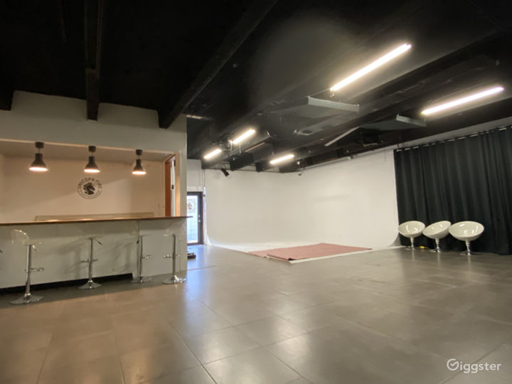 Awesome boutique film and photography studio