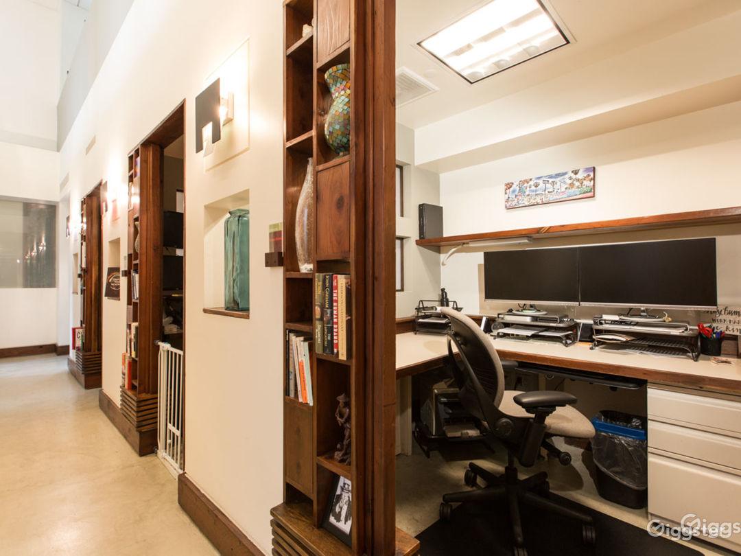 Private Office 6 in Santa Monica Photo 1