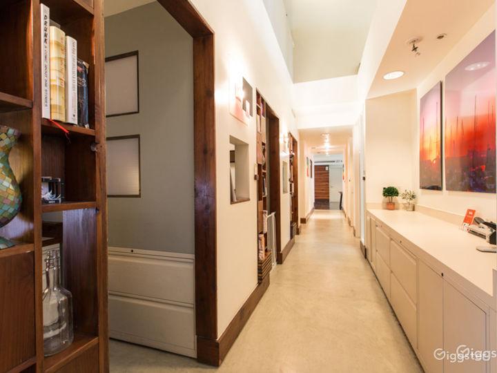 Private Office 6 in Santa Monica Photo 4