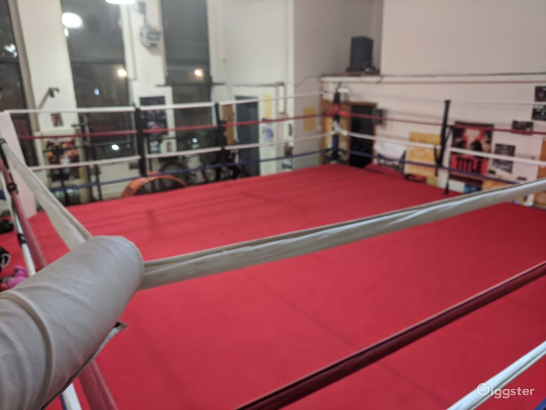 Boxing Gym Tribeca Photo 3