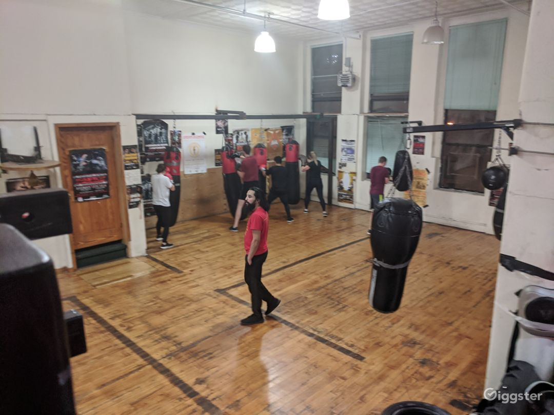Boxing Gym Tribeca Photo 5
