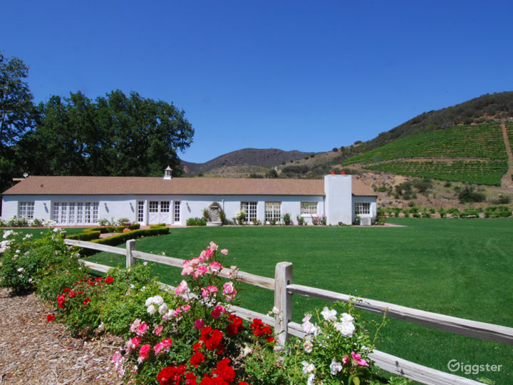 The TC Ranch