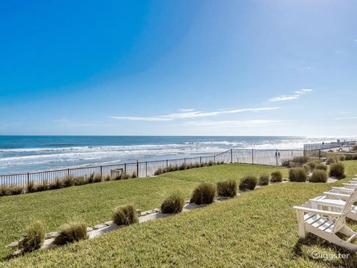 Refreshingly Bright Beach Front Resort and Venue Photo 2