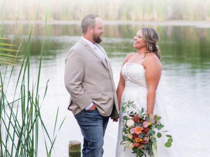 Beautiful Country Wedding Venue in New Braunfels Photo 3