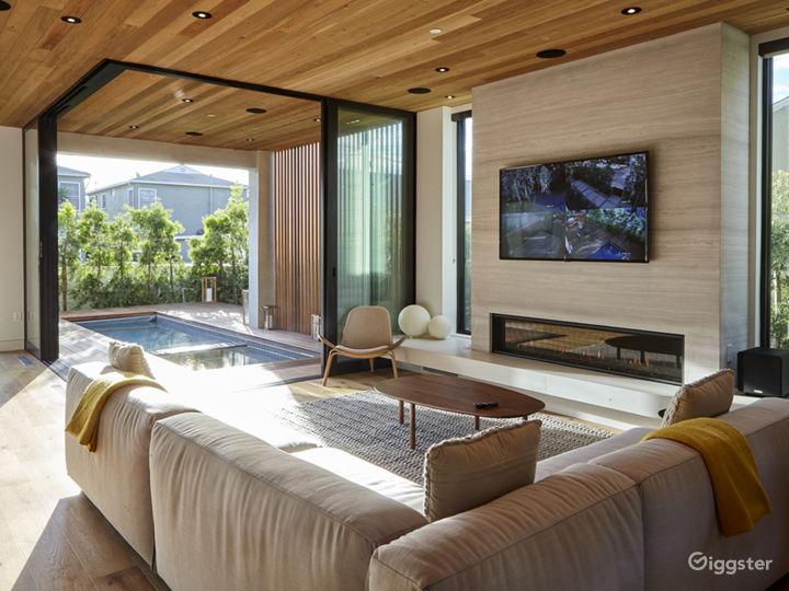 Modern Venice Beach Smart-Home Photo 3