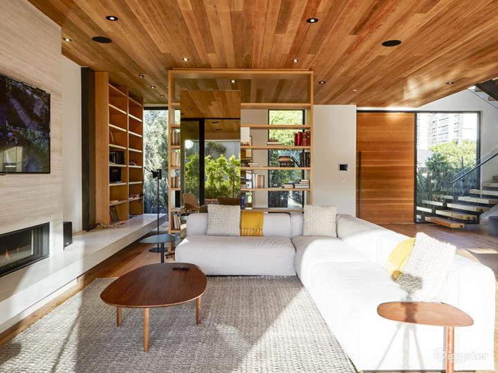 Modern Venice Beach Smart-Home Photo 5