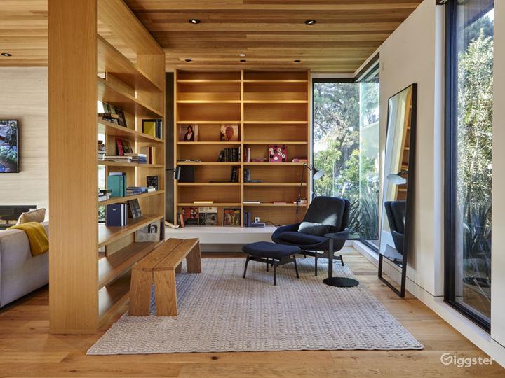 Modern Venice Beach Smart-Home Photo 4