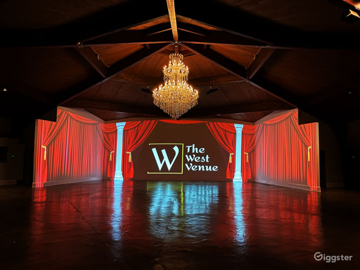 Extra Luxurious Event Space in Atlanta Photo 3
