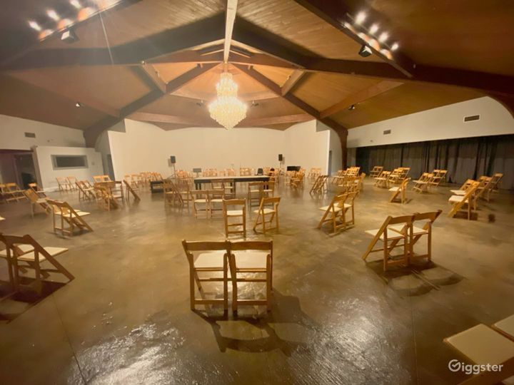 Extra Luxurious Event Space in Atlanta Photo 5