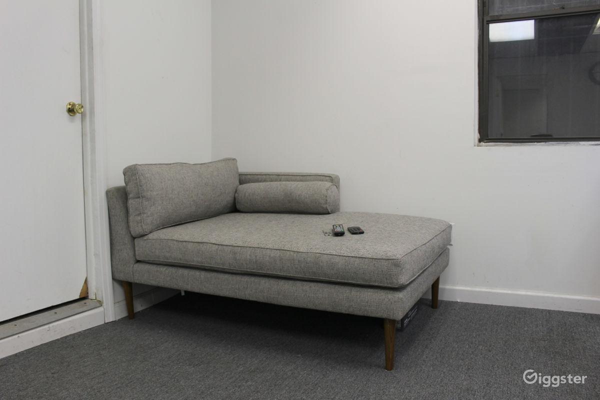 rent brooklyn modern industrial multi use flex space bar club