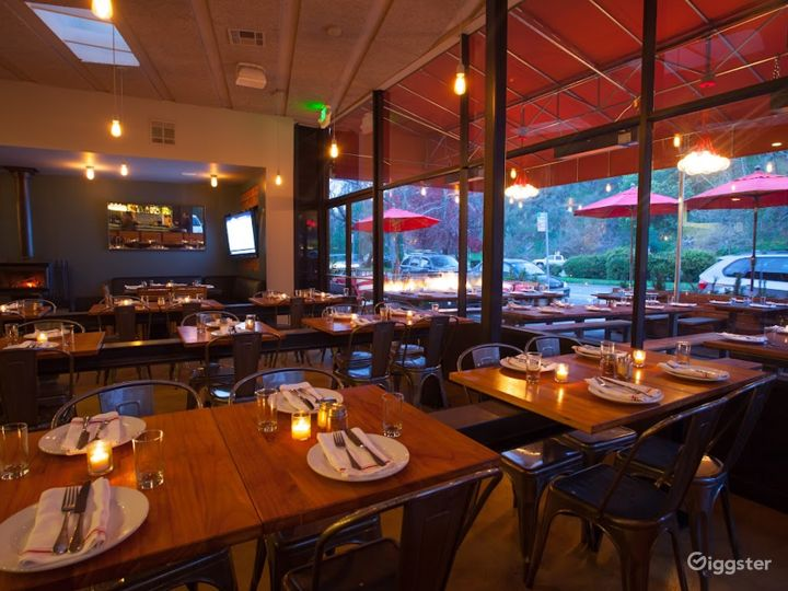 Awesome location for Private Events In California Photo 5
