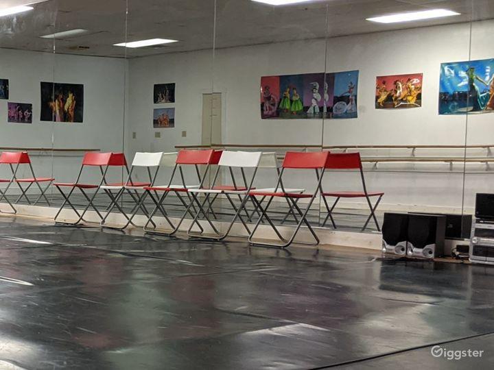 Pittsburgh Perfect Bigger Dance Studio Photo 5