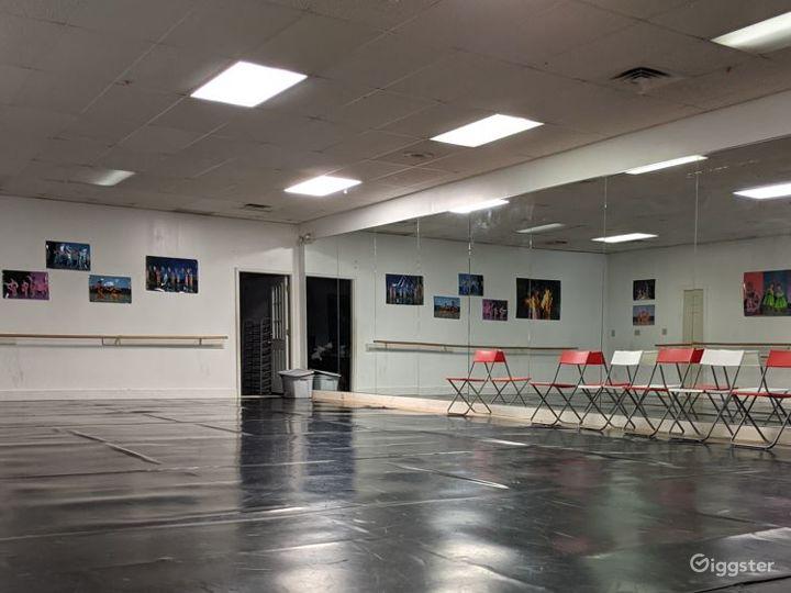 Pittsburgh Perfect Bigger Dance Studio Photo 2