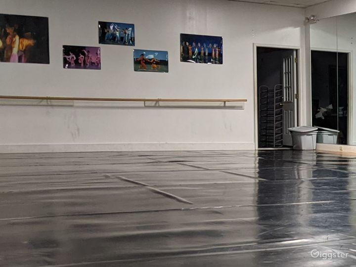 Pittsburgh Perfect Bigger Dance Studio Photo 3