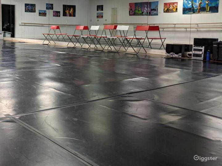 Pittsburgh Perfect Bigger Dance Studio Photo 4