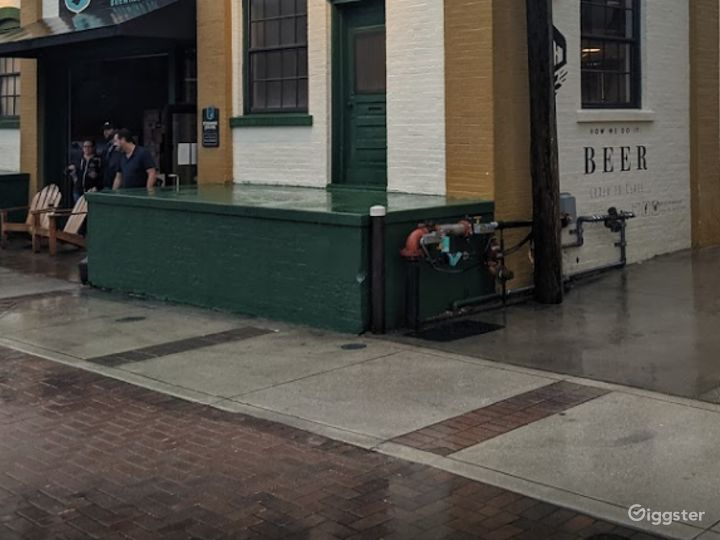 Contemporary Craft Brewery in the Heart of Historic Downtown DeLand for Buyout Photo 3